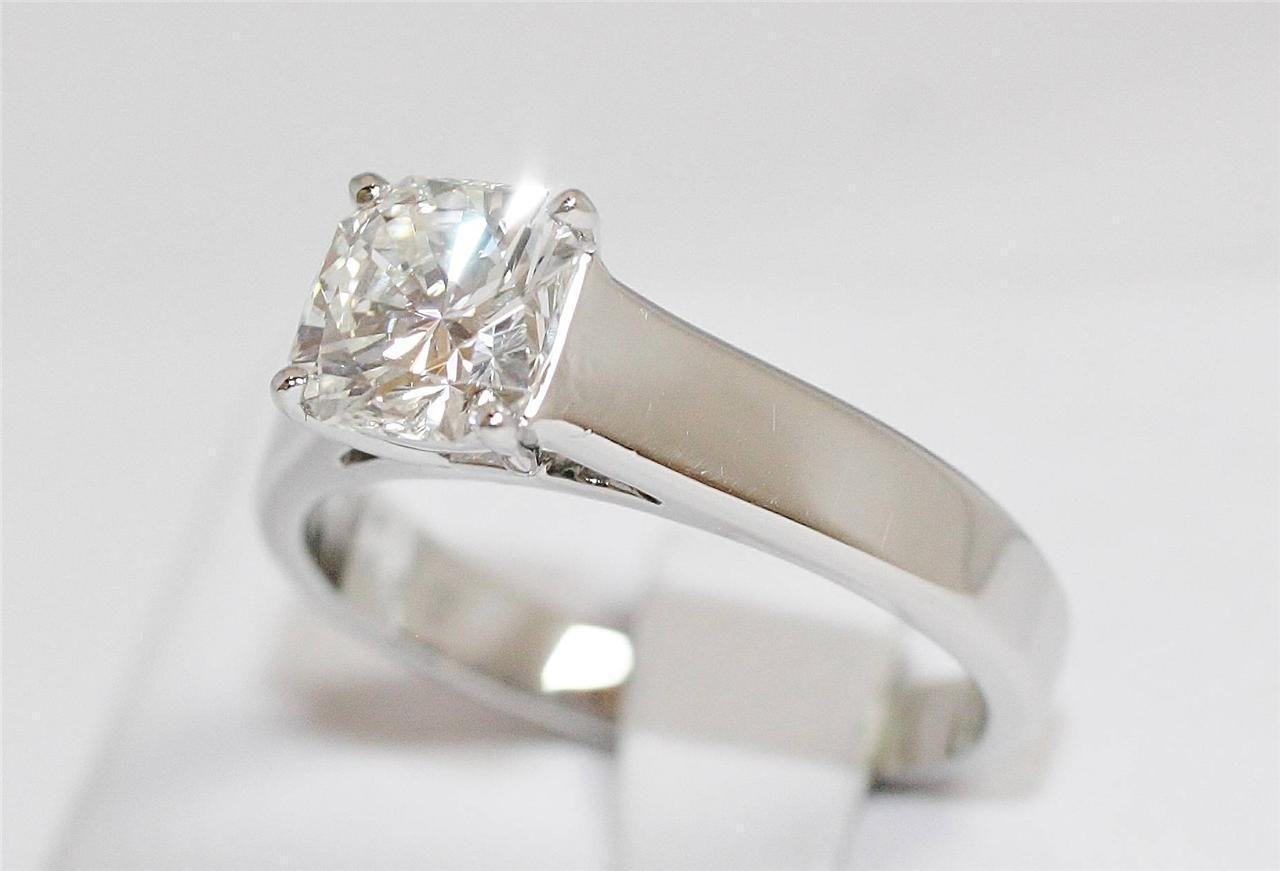 Sell Jeff Cooper Diamond Ring - Los Angeles, CA