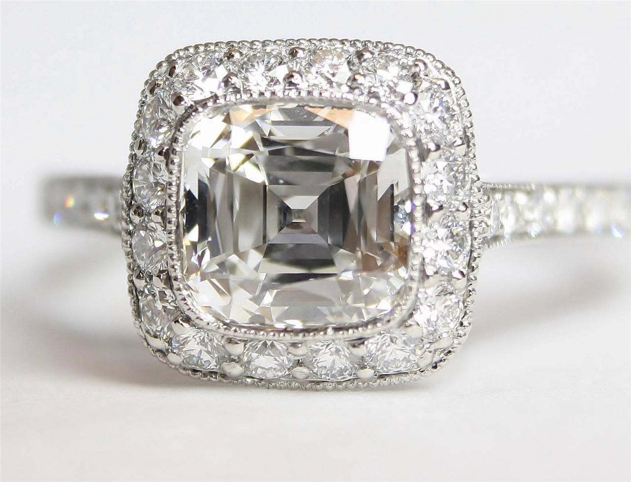 Sell a Tiffany Diamond Ring