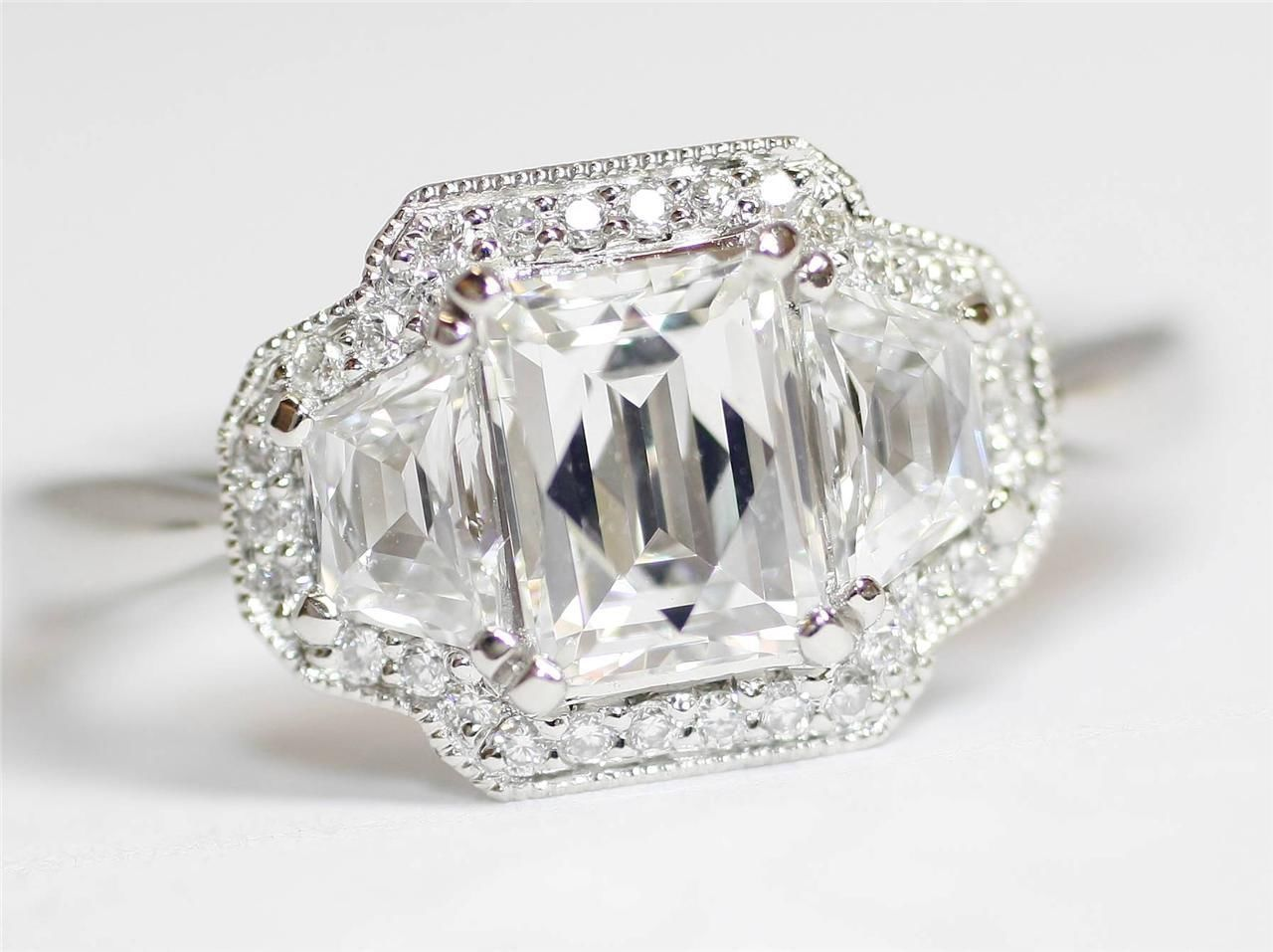 Sell a Tycoon Diamond Ring