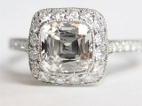 Sell a Tiffany Diamond Ring