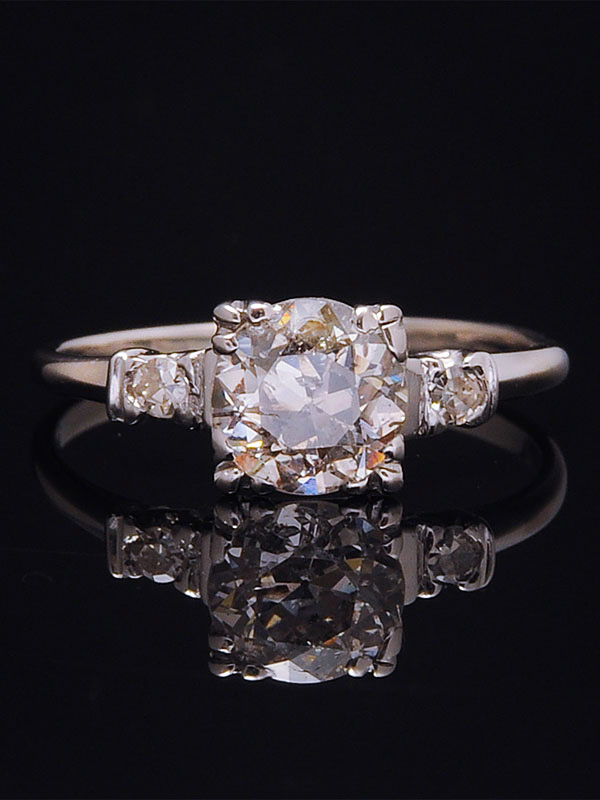 Old_European_Cut_Diamond_Ring