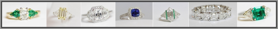 Los Angeles Diamond Rings Buyers